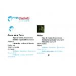 """Arte informado """"Africa"""" 2006"""