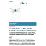 "El Imparcial ""Origen I"" Madrid 2012"