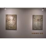 """""""Origen I"""" Galería Fdo Herencia. Madrid 2012 n10"""