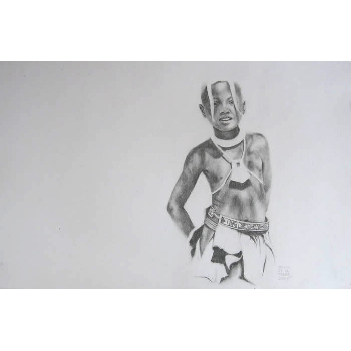 Joven Himba