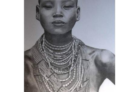 Orgullo africano