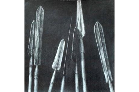 Puntas de lanza