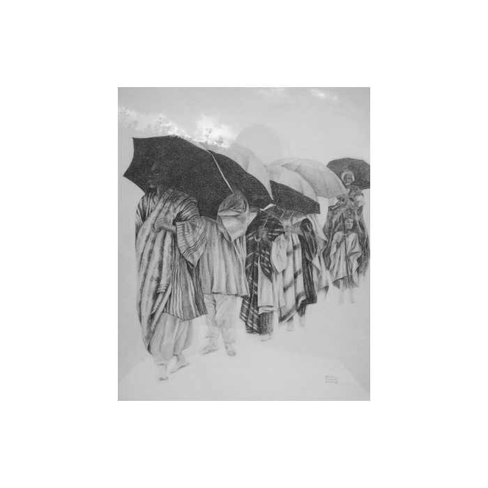 Jefes de Tribu de Benin