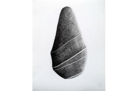 naturaleza piedras menhir