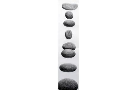 naturaleza piedras flotando