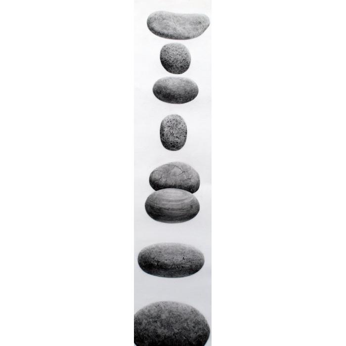 flotando piedras