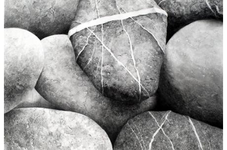 naturaleza piedras las piedras