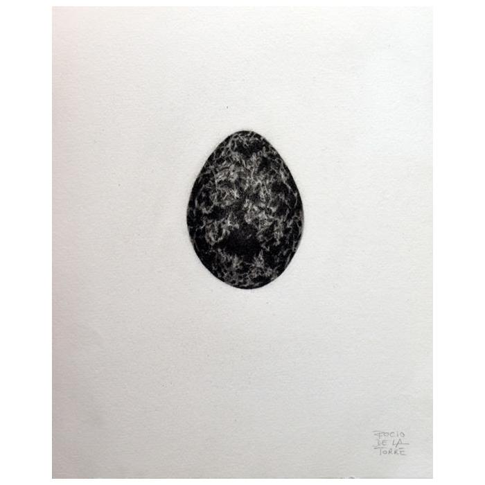 huevo de urogallo