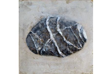 pareja piedras I