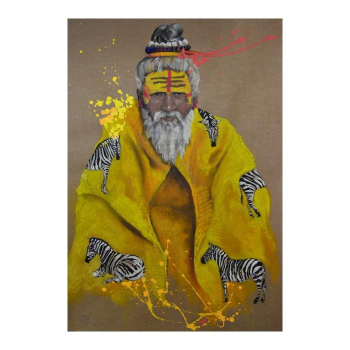Culturas indio hindú africano