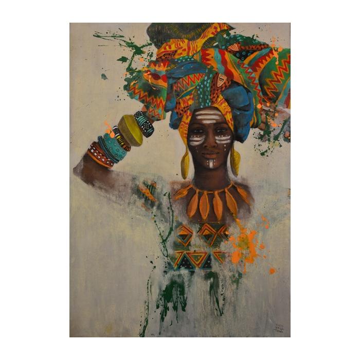 Culturas Brasileña africana