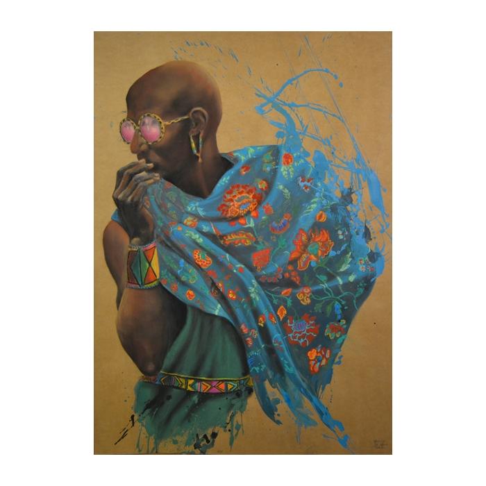 Culturas Africano español